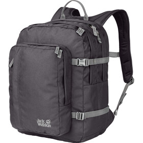 Jack Wolfskin Berkeley Backpack dark steel